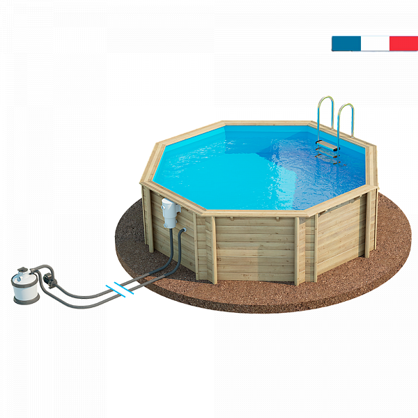 Средства ухода за бассейном