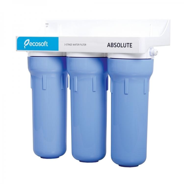 Фильтры для питьевых нужд